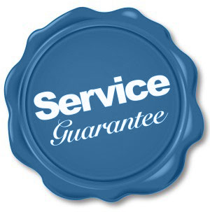 Service Guarantee photo